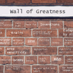 Life Lessons: 5 – Create a wall of greatness