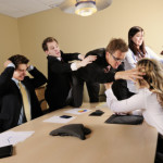 Life Lessons: 10 – Office Wars Are Useless