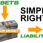 Life Lessons: 50 – Know the difference between assets and liabilities